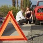 Roadside Safety Reflector Image