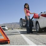 Summertime Roadside Safety Tips